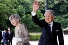 Curtains Come Down on Three-decade Reign as Japanese Emperor Akihito Performs Abdication Ceremony