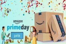 Amazon Prime Day Sale: Set to Kick Off Today at 12 PM