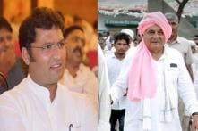 Don't Have Enmity With Anyone, Ready to Bury Hatchet With BS Hooda: Ashok Tanwar