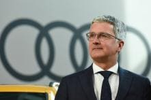 Audi CEO Stadler Appeals For Release From German Prison
