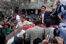 PPP Chairman Bilawal Bhutto's Convoy Attacked in Party Stronghold Lyari
