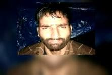 Abducted Jammu and Kashmir Cop Released