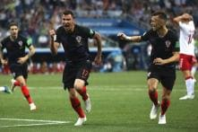 Croatia vs Denmark, FIFA World Cup 2018, Round-of-16 Highlights - As It Happened