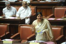Actress-Turned-Minister Jayamala Isolated, Upset Congress Leaders Want a Senior to Replace Her