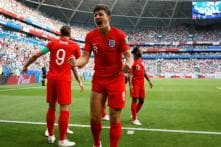 FIFA World Cup 2018: Harry Maguire - Rise of England's Unlikely New Hero