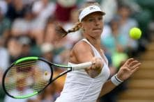 Karolina Pliskova Stunned by Kiki Bertens, Last Top 10 Seed Knocked Out at Wimbledon