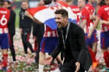Atletico Madrid Can Still Shine Despite Missing Regulars Says Diego Simeone