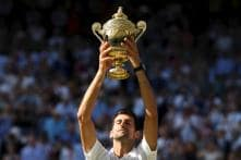 Wimbledon: Djokovic Eases Past Anderson to Win 13th Grand Slam Title