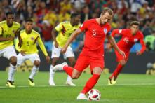 FIFA World Cup 2018: Harry Kane Draws Inspiration from 1966 Heroes