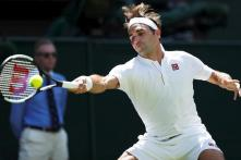 Roger Federer Ends Nike Association, Walks Out at Wimbledon in Uniqlo