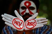 HIV Infection Ups Risk of Heart Failure, Stroke