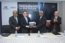 Hyundai Signs MoU With Automotive Skills Development Council to Train Unskilled Workforce