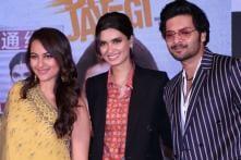 Happy Phirr Bhag Jayegi Box Office Day 1: Sonakshi Sinha's Film Earn Rs 2.70 Crore