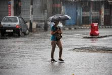 Thunderstorm With Light Showers Likely in Delhi Today