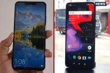 Huawei Nova 3 vs OnePlus 6: Finding The Best Android Flagship Alternative Around Rs 34,000
