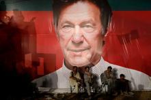 Unease as Imran Khan Invokes Blasphemy in Pakistan Election