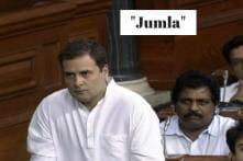 Karnataka is Desperately Googling 'Jumla' After Rahul Gandhi's Speech