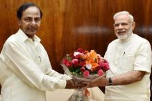 Why PM Narendra Modi Praised KCR During No-confidence Debate