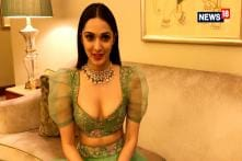 Kiara Advani Talks About Her Wedding Outfit, Shyamal-Bhumika's Couture Line and More