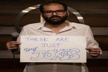 Vadodara's MS University Cancels 'Controversial' Comedian Kunal Kamra's Show