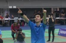 Youth Olympics: Lakshya Sen Qualifies for Men's Singles Badminton Final, Assures India of Seventh Medal