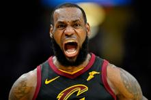 LeBron James to Join NBA Los Angeles Lakers in Four-year, $154 Million Deal