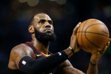Hollywood Delight as 'King James' Seals Deal to Los Angeles Lakers