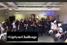 'Don't Believe Me, Just Watch!' US Cops Are Taking the Internet by Storm With Their Lip-Syncing Battle
