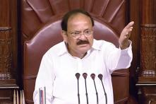 Rajya Sabha Extended Till August 7, Question Hour Scrapped As Several Bills Remain Pending