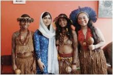 Malala Just Turned 21 and This is How She Celebrated Her Birthday in Brazil