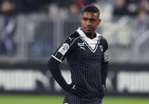 Bordeaux Block Malcom Move To Roma After Late Barcelona Bid