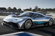 Mercedes-AMG Plotting Porsche Cayman Rival