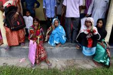 40 Lakh Left Out of Assam NRC Draft List Could be World's Largest Stateless Population