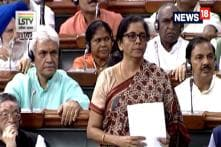 Secrecy Clause in Rafale Deal Was Put Under UPA Rule: Sitharaman Returns Fire After Rahul's Attack