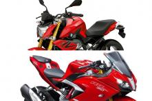 Comparison: BMW G 310 R Vs TVS Apache RR 310 - Specs, Price, Features and More