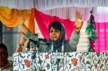 PDP's Show of Strength on Foundation Day, Rebel MLAs Give a Miss
