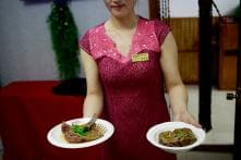 People in North Korea Eat Dog Meat to Beat the Heat