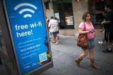 Free Public Wi-Fi Can Offer $3 Biilion Revenue Opportunity to Telcos by 2019: Study