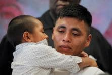 US Reunites Some Under-5 Migrants With Parents, Dozens Still in Limbo