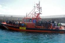 Spain Rescues Over 200 Migrants at Mediterranean Sea