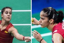 Most Anticipated Clashes Involving Indians at World Badminton Championships