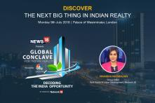 Global Conclave for Indian Realty: Decoding the India Opportunity