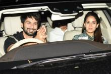 In Photos: Explore Shahid Kapoor & Mira Rajput's Luxury Apartment Worth Rs 56 Cr