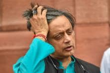On BJP's 'Khichdi Govt' Jibe, Tharoor Spells Out Benefit of Meal During 'Political Sickness'
