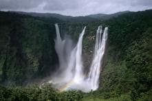 Jog Falls (Shimoga) During Monsoon - A Bucketlist Item For Sure