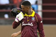 I Looked up to Lara When I Started Watching Cricket: Shimron Hetmyer