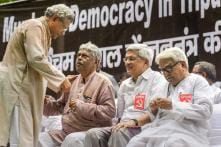 Yechury's Resignation on the Cards? CPM Meet to Discuss Why Cadres Chose 'Ram Over Vaam'