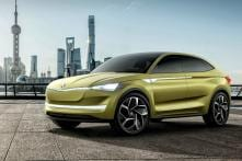 Skoda Planning RS versions of Their Electric Vehicles, Likely to be Named eRS Models
