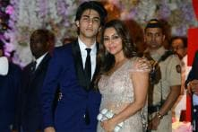 Star Kids Who Made Heads Turn at Akash-Shloka's Engagement Party