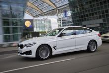 New BMW 3-Series Gran Turismo Sport Launched in India at Rs 46.6 lakh